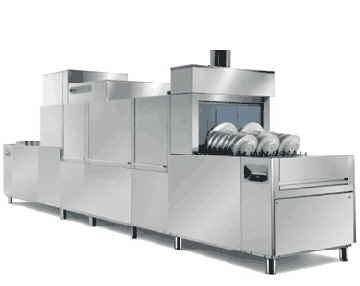 geschirrspüler - Geschirrspüler Großküche